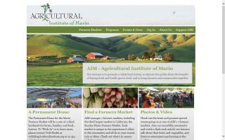 Agricultural Institute of Marin