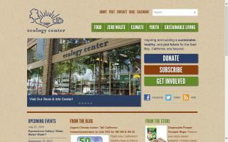 Ecology Center Farmers' Markets