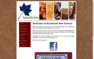 Sycamore Run Farms