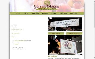 Central Market York