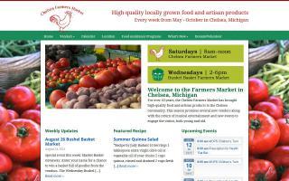 Chelsea Farmers Market