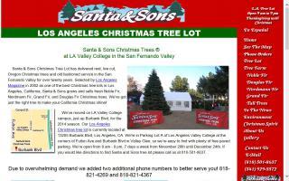 Santa & Sons