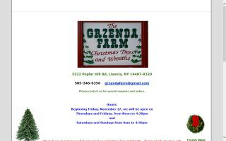 The Grzenda Farm