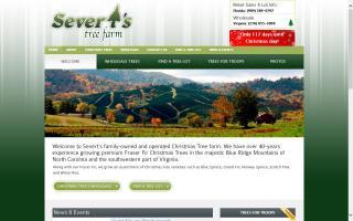 Severt's Christmas Tree Farm