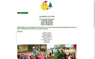 December Place Farm