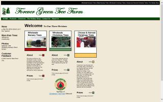 Forever Green Tree Farm, LLC.