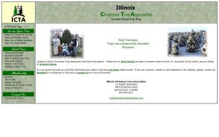 Illinois Christmas Tree Association