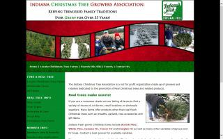 Indiana Christmas Tree Growers Association