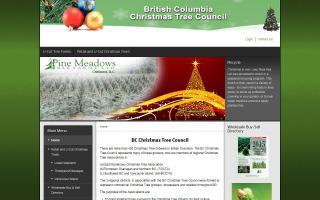 Carlson's Christmas Tree Farm