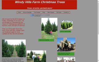 Windy Hills Farm
