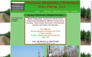 Precious Memories, LLC.
