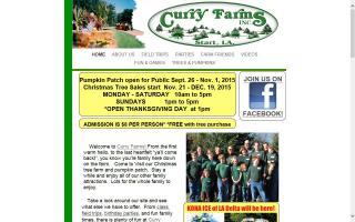 Curry Farms, Inc.