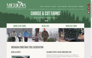 Michigan Christmas Tree Association