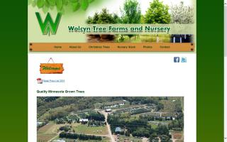Wolcyn Tree Farms and Nursery