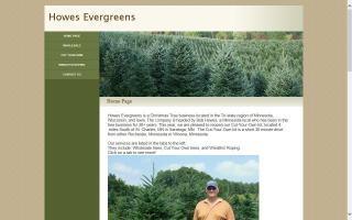 Howes Evergreens