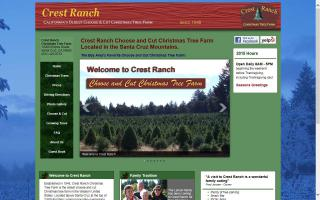 Crest Ranch Christmas Tree Farm