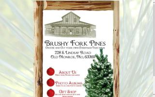 Brushy Fork Pines, LLC.