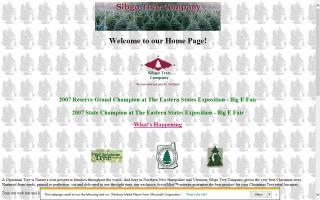 Sibgo Tree Company