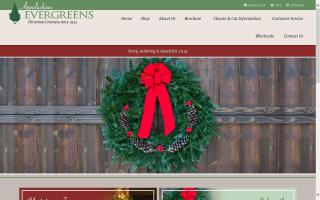 Appalachian Evergreens, Inc.