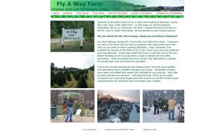 Fly A Way Farm