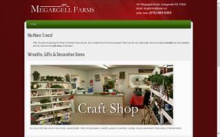 Megargell Christmas Tree Farm