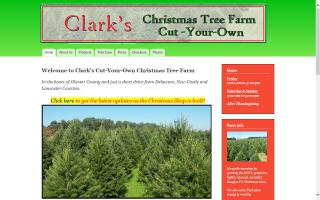 Clarks Christmas Tree Farm