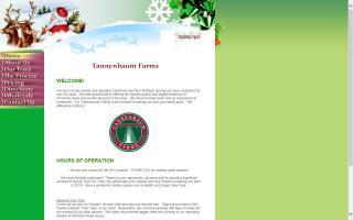 Tannenbaum Farms