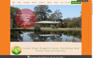 Forest Glen Organic Farm
