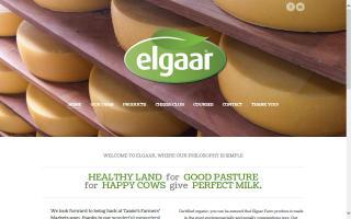 Elgaar Farm Organic Dairy