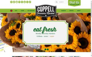 Coppell Farmers Market