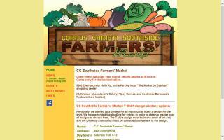 Corpus Christi Farmers Market