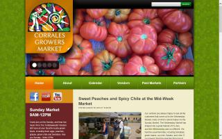 Corrales Growers' Market