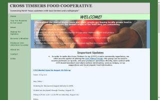 Cross Timbers Food Cooperative