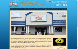 Deland Bakery & Natural Market