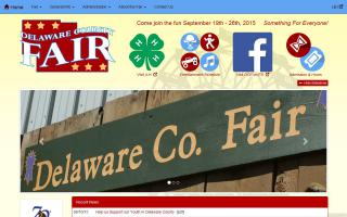 Delaware County Farmers Market