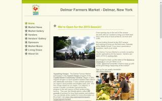 Delmar Market