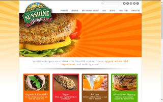 Sunshine Burger & Specialty Food Company, LLC.