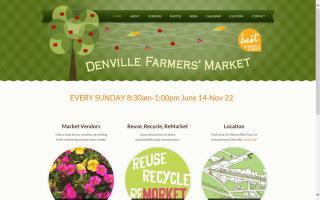 Denville Farmers Market