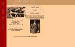 Douglas Farmers Market