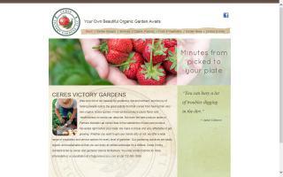 Ceres Victory Gardens, LLC.
