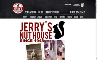Jerry's Nut House