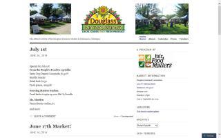 Douglass Farmers' Market