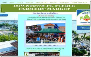 Fort Pierce Farmers' Market