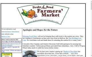 Drake Road Farmers' Market