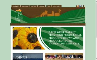 Dublin Farmers' Market