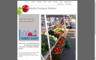Dundee Farmers Market