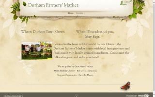 Durham Farmers' Market