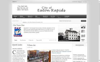 Eaton Rapids Community Farmers Market