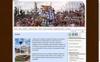 Edgewood Farmers Market