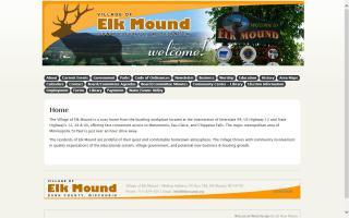 Elk Mound Area Farmers Market